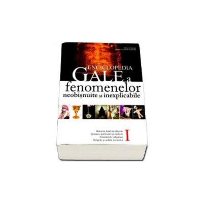 Enciclopedia Gale a fenomenelor neobisnuite si inexplicabile