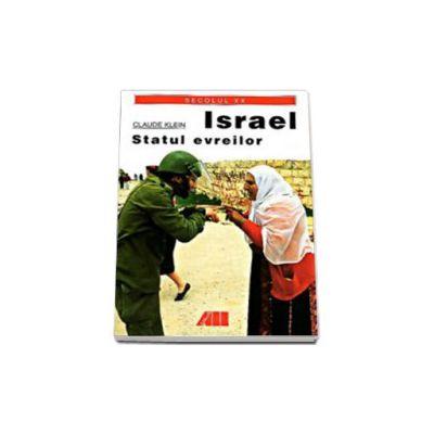 ISRAEL. STATUL EVREILOR