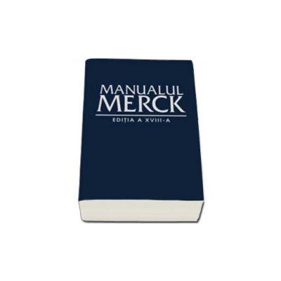 Manualul Merck (Merck - Editia 18)