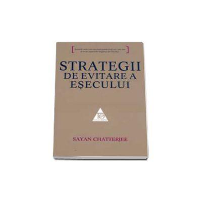 Strategii de evitare a esecului