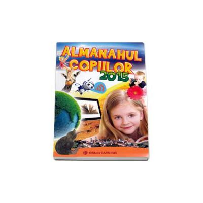 Almanahul copiilor 2015