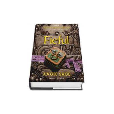 Angie Sage, Fieful. Septimus Heap, cartea a 6-a