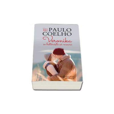 Paulo Coelho, Veronika se hotaraste sa moara. Editia a II-a