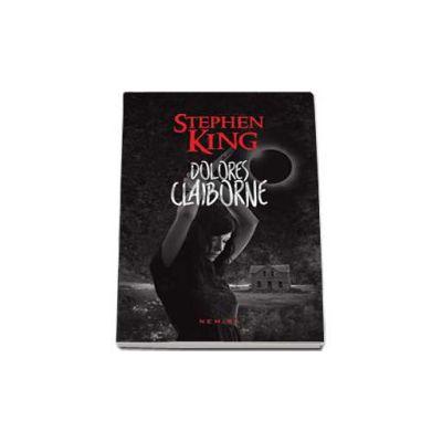 Stephen King, Dolores Claiborne - Editie paperback