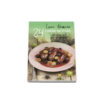 Retete cu carne de porc - 24 de retete delicioase