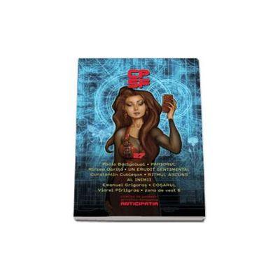 Colectia de Povestiri Stiintifico-Fantastice (CPSF). Anticipatia Numarul 27