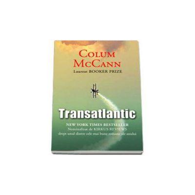 Transatalantic (Colum McCann)