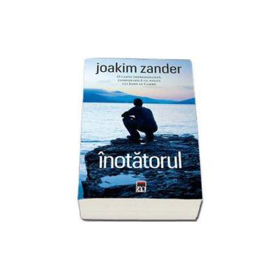 Zander Joakim, Inotatorul
