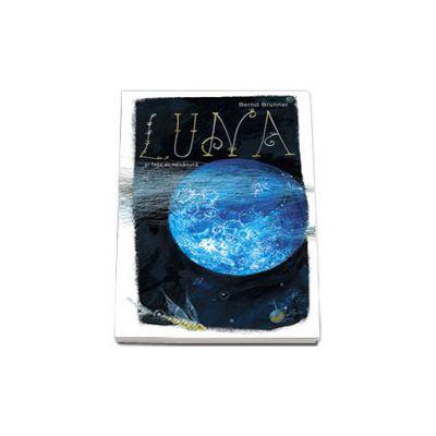Luna si fata ei nevazuta - Colectia Savoir-Vivre