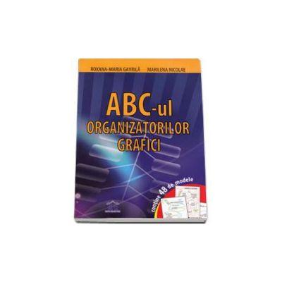 ABC-ul organizatorilor grafici - Contine 48 de modele (Roxana Maria Gravrila)