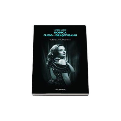 Buna seara, Melania (Editie, paperback)