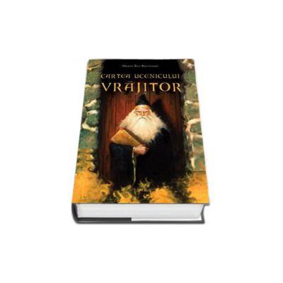 Cartea ucenicului vrajitor. Editie, hardcover