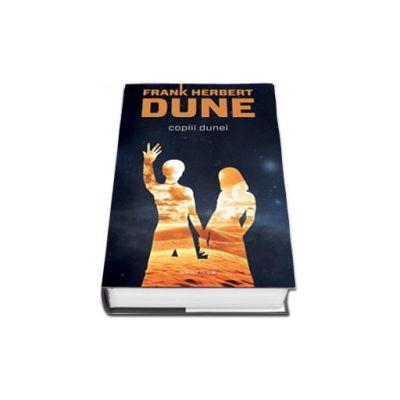 Frank Herbert, Copiii Dunei (Edittia, hardcover)