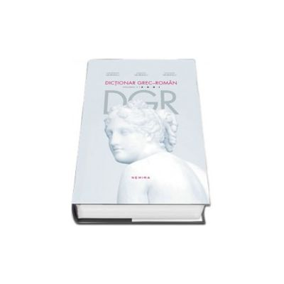 Dictionar grec-roman. Volumul 5, Z - H - O - I