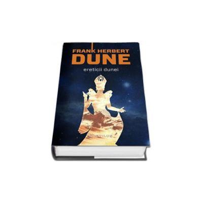 Frank Herbert, Ereticii Dunei (Editie, hardcover)