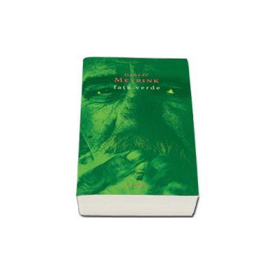 Fata verde (Gustav Meyrink)