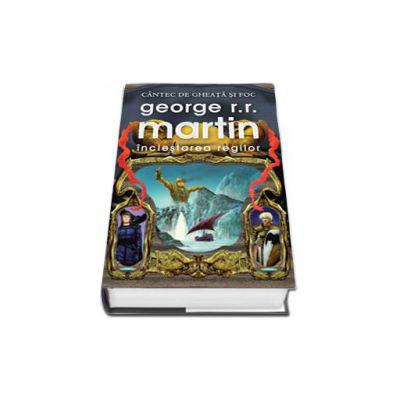 Inclestarea Regilor (Editie, Hardcover)