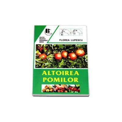 Altoirea pomilor (Florea Lupescu)