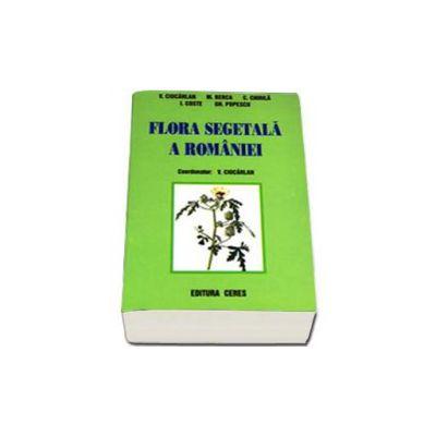 Flora Segetala a Romaniei - Informatii despre buruieni si combaterea lor