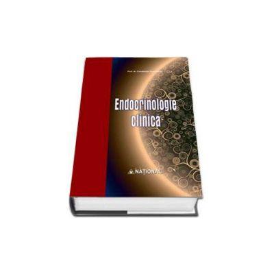 Constantin Dumitrache, Endocrionologie clinica. Editie actualizata 2015