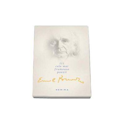 Emil Brumaru, 111 cele mai frumoase poezii