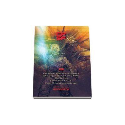 Colectia de Povestiri Stiintifico-Fantastice (CPSF). Anticipatia Numarul 23