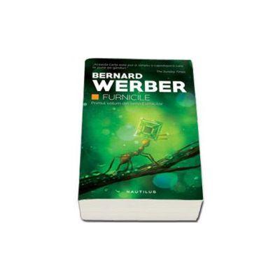 Furnicile. Primul volum din seria Furnicilor (Bernard Werber)
