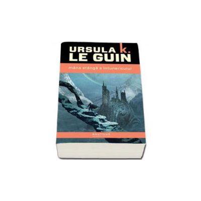 Mana stanga a intunericului - Editie paperback