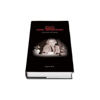 Rodica Ojog Brasoveanu, Telefonul din bikini - Editie hardcover