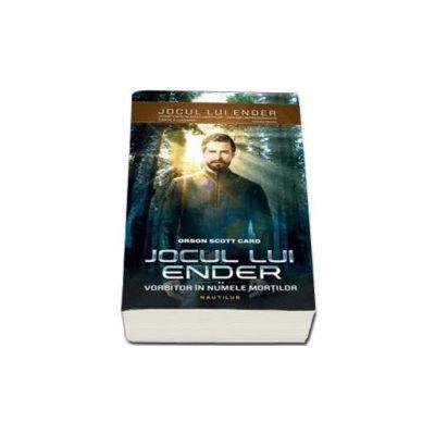 Vorbitor in numele mortilor - Editie paperback