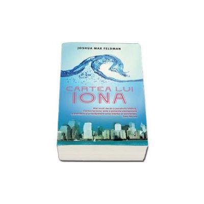 Cartea lui Iona (Max Joshua Feldman)