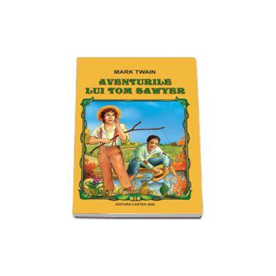 Mark Twain, Aventurile lui Tom Sawyer