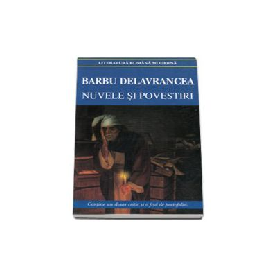 Nuvele si povestiri de Barbu Stefanescu Delavrancea