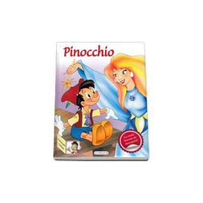 Pinocchio. Cu multe ferestre de descoperit!