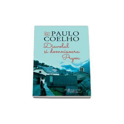 Paulo Coelho, Diavolul si domnisoara Prym - Editia a II-a