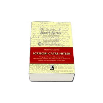 Scrisori catre Hitler