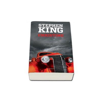 Stephen King, Christine