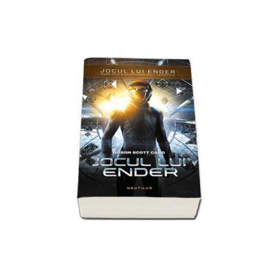 Jocul lui Ender (Editie, paperback)