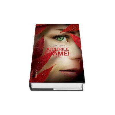 Jocurile foamei. Volumul II - Sfidarea (Editie hardcover)