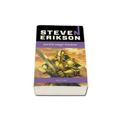 Steven Erikson, Portile casei mortilor (Volumul I, Volumul al II-lea)