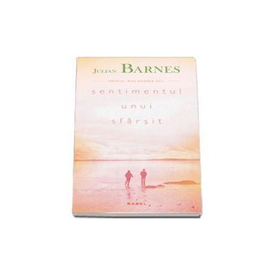 Sentimentul unui sfarsit, editie paperback (Colectia babel)
