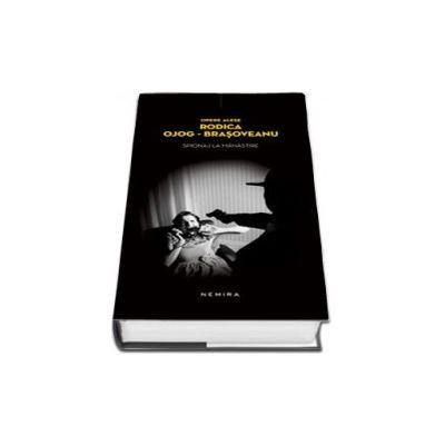 Spionaj la manastire (Format: Hardcover)