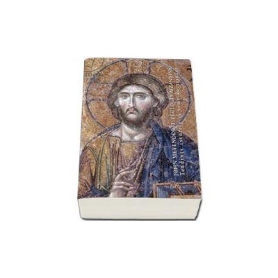 Teologia bizantina. Tendinte istorice si teme doctrinare (Editie, paperback)