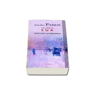 Trilogia S. U. A. - Noua sute nousprezece (Colectia babel)