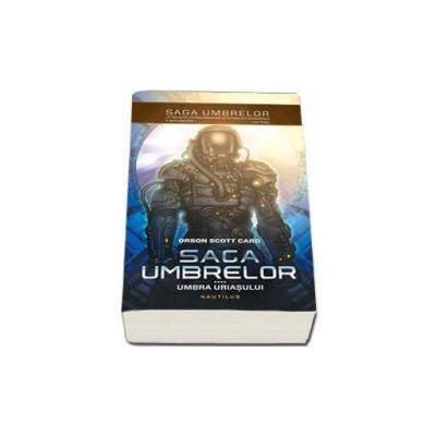 Umbra uriasului (Editie paperback) - Scott Orson Card