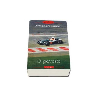 O poveste (Traducere din limba italiana de Mara Chiritescu si Cerasela Barbone)