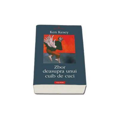 Zbor deasupra unui cuib de cuci - Traducere de Marcel Cornis-Pop