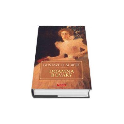 Doamna Bovary (Editie Cartonata)