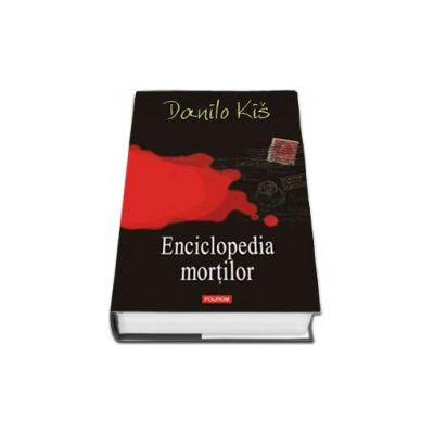Enciclopedia mortilor (Editie Cartonata)