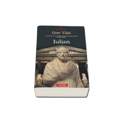 Iulian (Colectia biblioteca polirom)